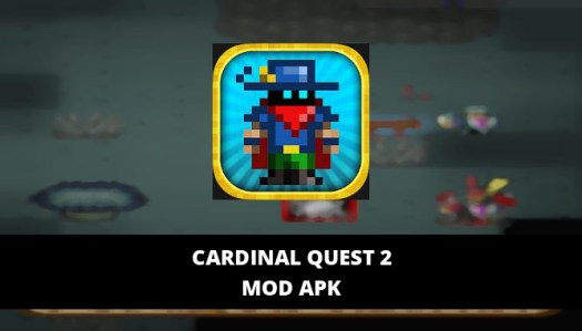 Cardinal Quest 2 Featured Cover