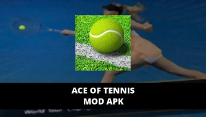 Ace of Tennis Featured Cover