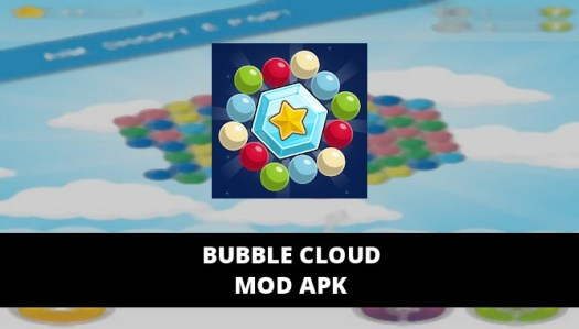 Bubble Cloud Featured Cover