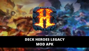 Deck Heroes Legacy Featured Cover