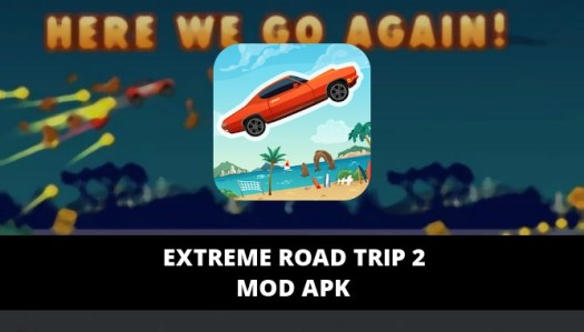 Extreme Road Trip 2 Featured Cover