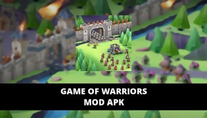 Game of Warriors Featured Cover