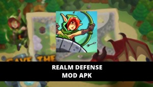 Realm Defense Featured Cover