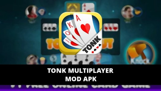 Tonk Multiplayer Featured Cover
