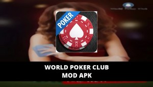 World Poker Club Featured Cover