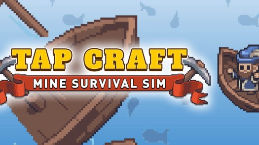 Tap Craft MOD APK Unlimited money