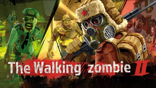 The Walking Zombie 2: Zombie Shooter poster