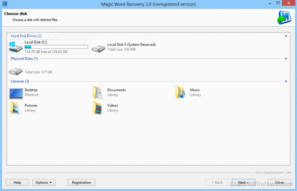 Magic Word Recovery 2.9 Crack + Activator