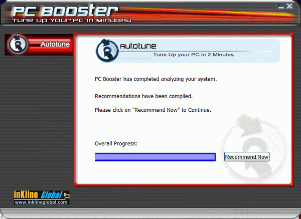 PC Booster 7.0 Crack With Activation Code Latest