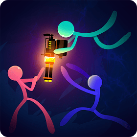 Stickfight Infinity Ver. 1.30 MOD APK | UNLIMITED GOLD | UNLIMITED PURCHASE | NO ADS