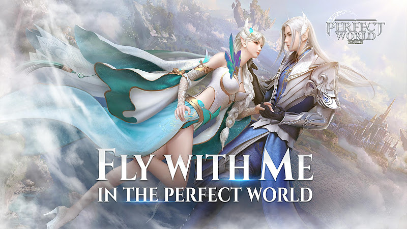 Perfect World Mobile MOD, Move Speed