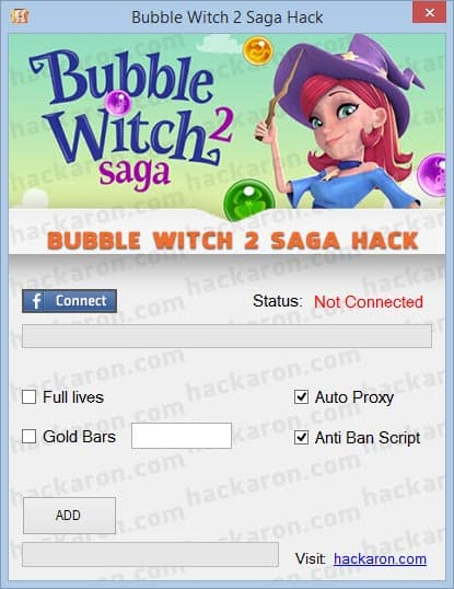 bubble witch saga 2 hack gold bars generator free download working lives