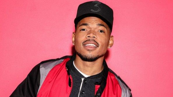 chance the rapper new album tracklist
