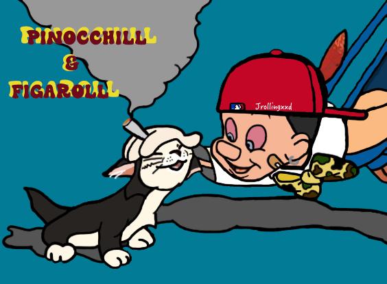 pinochilllll 2