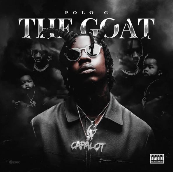 polo goat