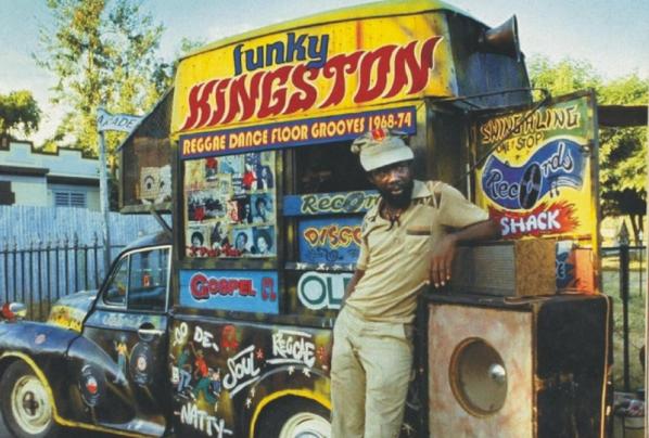 Kingston Sound System