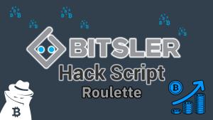 Bitsler Hack Script Roulette Release