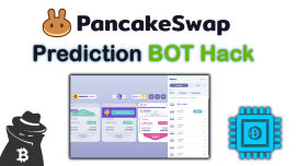 PancakeSwap.finance Prediction BOT Hack 2022