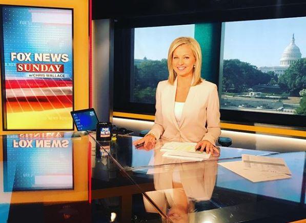 Top 15 Hottest Fox News Female Anchors