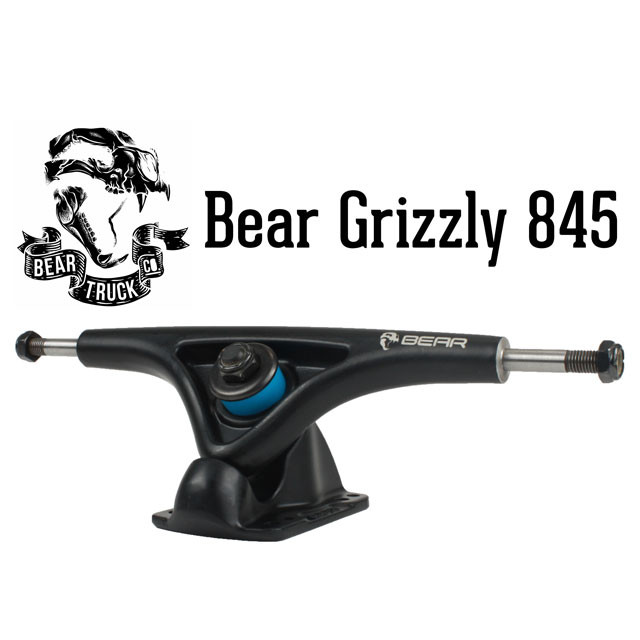 Bear Grizzly 845