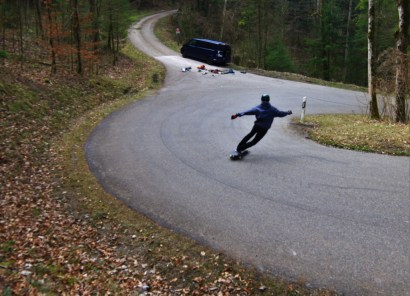 toeside standy jan