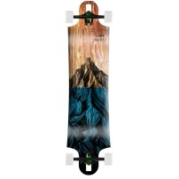 Switchblade 40 Mountain Blue