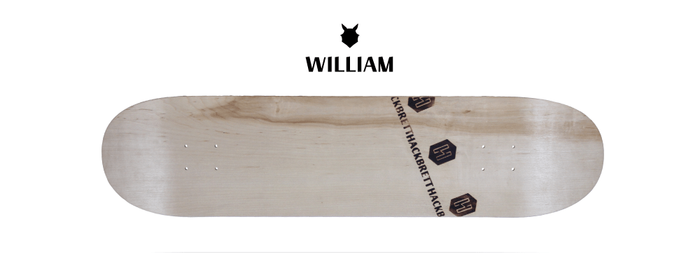 william-icon