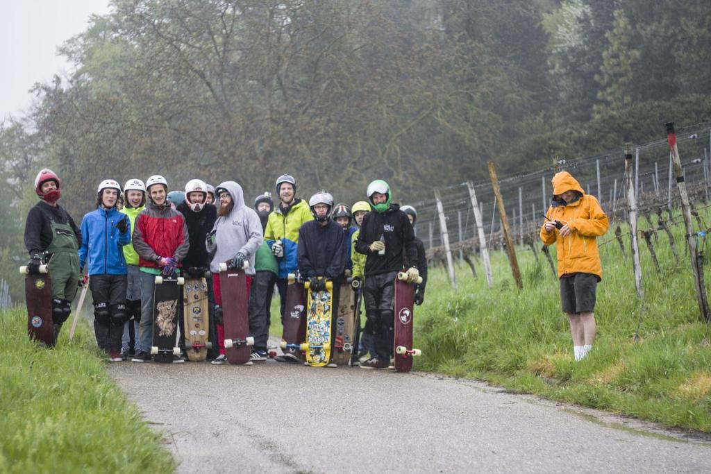 Freiburg Winter Outlaw Series 15/16 – Season Final