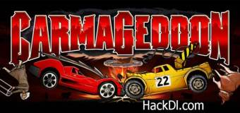 Carmageddon 1.8.507 Hack (MOD,Unlocked) Apk With Data