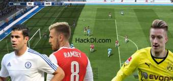 Dream League Soccer 2017 Hack (MOD,Unlimited Money) 4.15 With Data