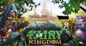 Fairy Kingdom HD Hack