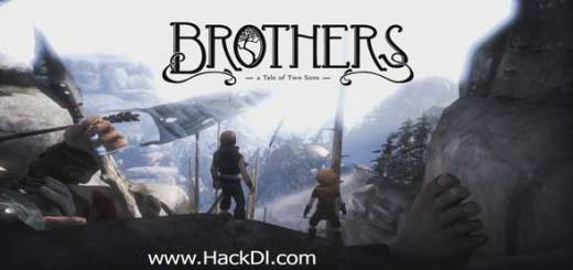 Brothers: A Tale of Two Sons full apk
