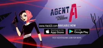 Agent A: A puzzle in disguise Full 5.2.3 (Paid,Unlock) Apk + Data