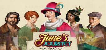 June's Journey – Hidden Object Hack 1.11.3 (MOD,Unlimited Diamonds) Apk