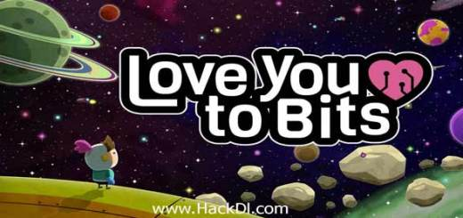 Love You to Bits Full Apk