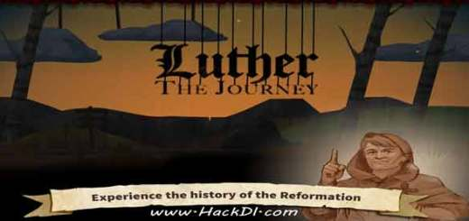 Luther - the Journey free download