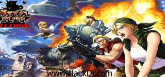METAL SLUG ATTACK Mod 3.8.0 (Hack,Unlimited AP) Apk