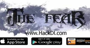 The The Fear: Creepy Scream House Mod apk