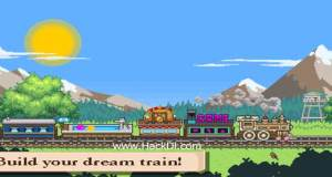 Tiny Rails Hack apk