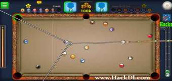 8 Ball Pool Hack Apk 5.5.2 (Mod, Extended Stick Guideline)