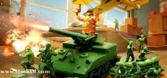 Army Men Strike Hack 2.55.2 (MOD,Unlocked) Apk