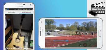 Slow Motion Video Pro Full 3.0.8 (Paid) Apk