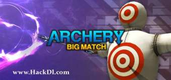 Archery Big Match Hack 1.2.0 (MOD,Unlimited Coins) Apk