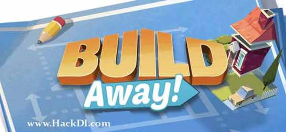 Build Away! - Idle City Game Mod Apk