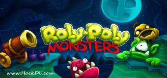 Roly Poly Monsters Hack 1.0.48 (MOD,Unlocked) Apk