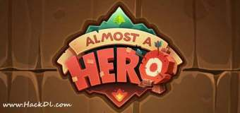 Almost a Hero Hack 2.2.2 (MOD,Unlimited Money) Apk