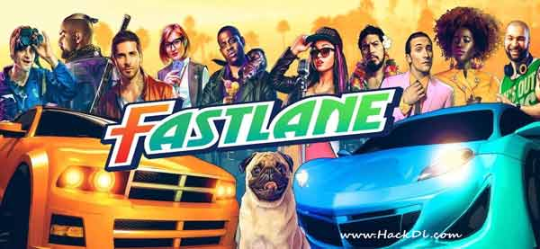 fastlane road to revenge hack 2018