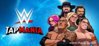 WWE Tap Mania Hack 17811.22.1 (MOD,Unlimited Everything) Apk