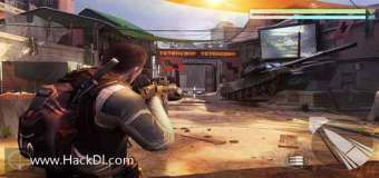 Cover Fire Mod 1.8.6 (Hack,Unlimited Money) Apk+Data
