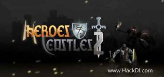 Heroes and Castles 2 Hack 1.01.06.1 (MOD Unlimited Money) Apk + Data